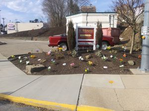 Landscape work $15 hrly Danielle {contact info removed} for Sale in Pittsburgh, PA