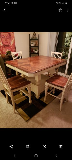 Beautiful dinning set for Sale in Vancouver, WA
