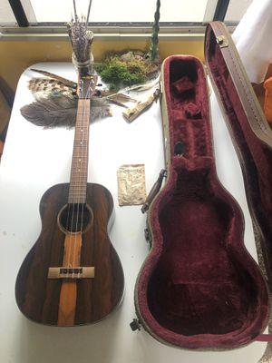 Kala baritone ukulele for Sale in Ashland, OR