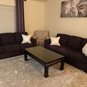 Two sofa and chair good condition for Sale in Auburn, WA