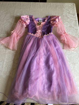 Disney Rapunzel Dress for Sale in Lynnwood, WA