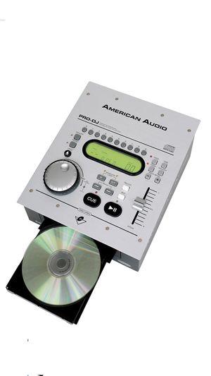 American audio pro DJ used for Sale in Oxnard, CA