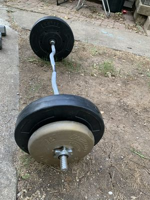 Weights for Sale in Arlington, TX
