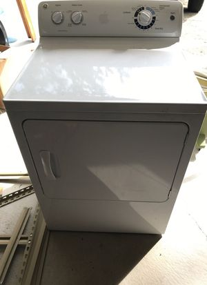 electric dryer for Sale in Buffalo, NY