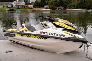 2017 Sea-Doo RXP-X 300 for Sale in Gig Harbor, WA