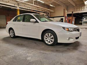 2009 Subaru Impreza AWD for Sale in Portland, OR