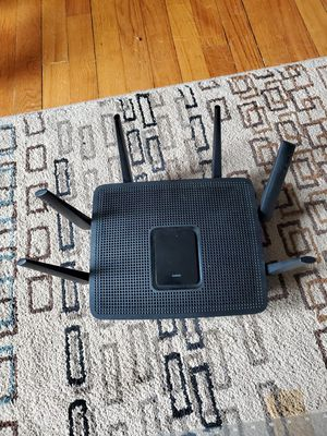 Linksys EA9300 Router for Sale in Wallingford, CT