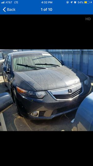 2011 Acura TSX for Sale in West Sacramento, CA