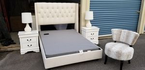 Complete bedroom set full size for Sale in Birmingham, AL