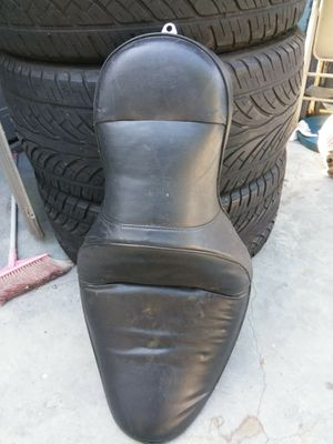 Motorcycle seat for Sale in Los Angeles, CA