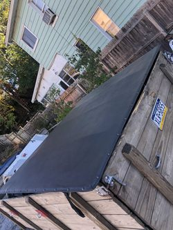 Tonneau cover for Sale in Selinsgrove,  PA