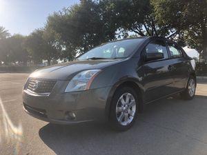 2008 Nissan Sentra for Sale in San Bernardino, CA