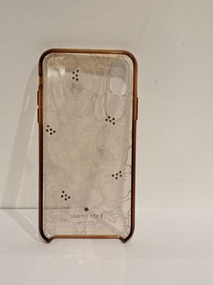 Kate Spade New York iphone x case for Sale in Newportville, PA