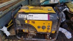 Champion generator for Sale in CA, US