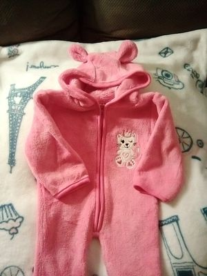 Warm baby jammies for Sale in Ontario, CA