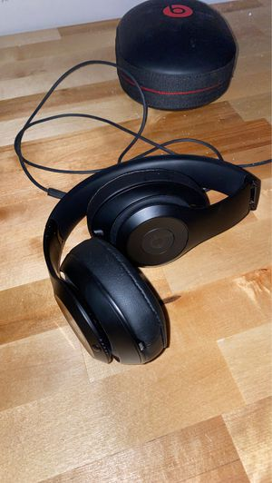 Beats Studio 3 (3 months old) will be thoroughly cleaned before shipped for Sale in Pittsboro, NC