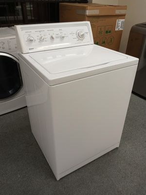 Kenmore - Washer / Heavy duty! ----> clean!!! for Sale in Denver, CO