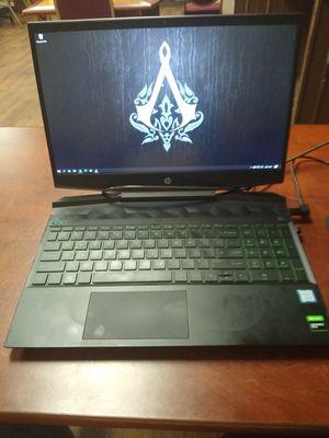 HP Gaming Pavilion 15 for Sale in Denver, CO