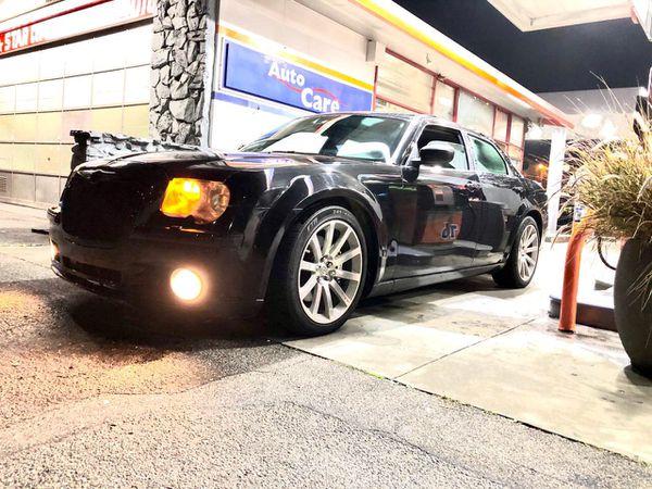 Chrysler 300 Srt8 / sell or trade