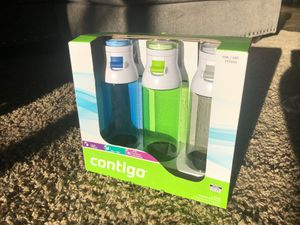 Water bottles brand new never opened! for Sale in Westminster, CO