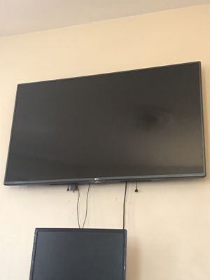 used 55 inch LG tv for Sale in Boston, MA