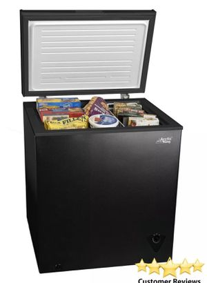 Arctic king 5.0 cu.ft chest freezer for Sale in Mount Prospect, IL