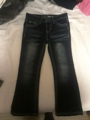Girls size 5 Lee Boot Cut for Sale in Saint Joseph, MO