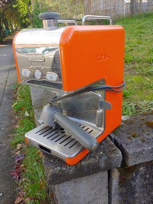 The DeLonghi Espresso Maker for Sale in Portland, OR