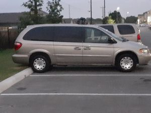 Van for Sale in San Antonio, TX