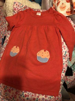 Gymboree baby girls set size 12/18 months for Sale in Sanger, CA