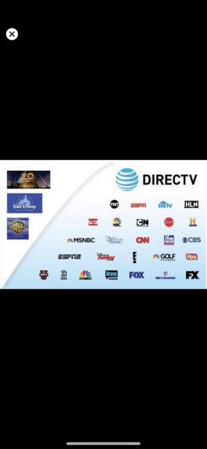 Directv lots Lots of channels for Sale in Lodi, CA