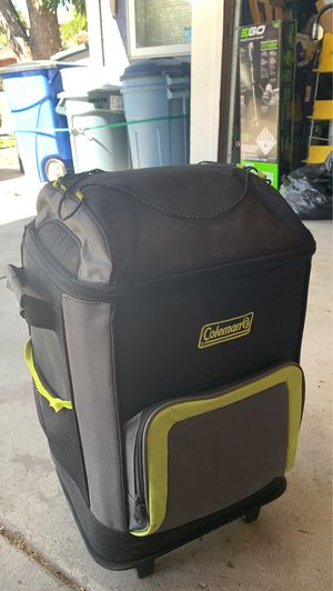 Coleman cooler for Sale in Wheat Ridge, CO