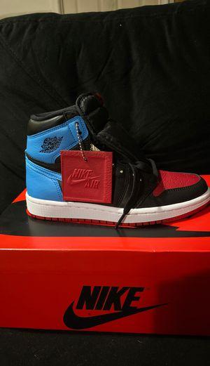 """Jordan 1 High OG """"UNC TO CHICAGO"""" for Sale in Beltsville, MD"""