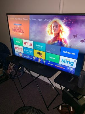 """55"""" insignia amazon smart tv for Sale in Horseheads, NY"""