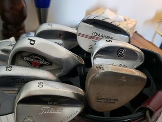 Golf Club Wedges for Sale in Wadsworth,  IL