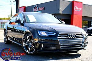 2017 Audi A4 for Sale in Conyers, GA