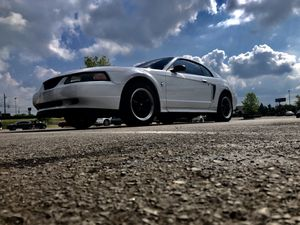 2002 Ford Mustang for Sale in Murfreesboro, TN