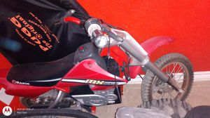 Razor electric dirt bike for Sale in Houston, TX