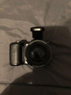 Nikon camera for Sale in Sapulpa, OK