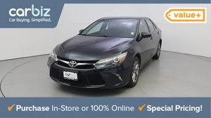 2015 Toyota Camry for Sale in Baltimore, MD