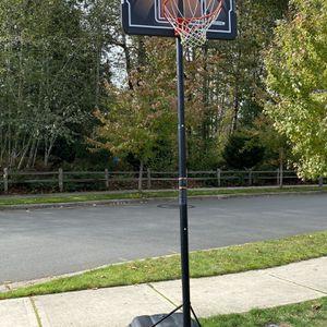 BASKETBALL GOAL for Sale in Sammamish, WA