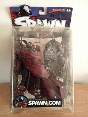McFarlane Spawn Classic Spawn V Repaint Collectible Action Figure Toy for Sale in Chicago, IL