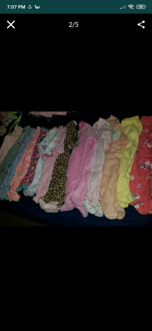 65+ baby clothing items for Sale in San Jose, CA