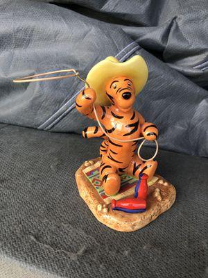 Disney tigger Figure for Sale in Bolingbrook, IL
