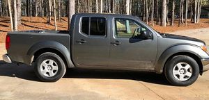 🍁2OO5 Nissan Frontier TU/UP FOR SALE * ZERO ISSUES > RUNS AND DRIVES LIKE NEW! for Sale in Washington, DC