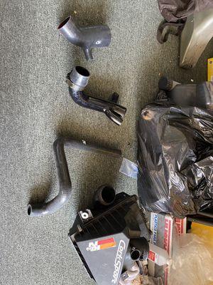 Mazda intake tubes and radiator hoses for Sale in Huntington Beach, CA