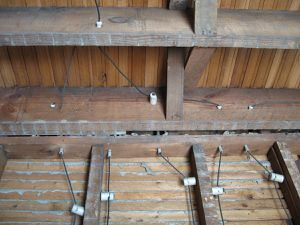)(FREE)( Knob and tube wiring )(FREE)( for Sale in Columbus, OH