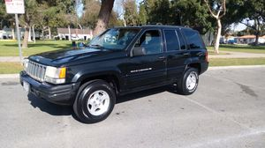 1998 Jeep Gran Cherokee for Sale in South Gate, CA