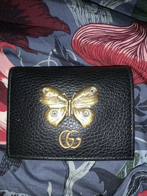 Butterfly Gucci wallet for Sale in Los Angeles, CA