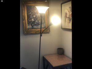 A Light floor Lamp for $25 for Sale in El Sobrante, CA